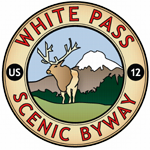 White Pass Scenic Byway Logo