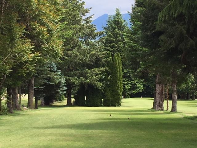 Glenoma, Washington
