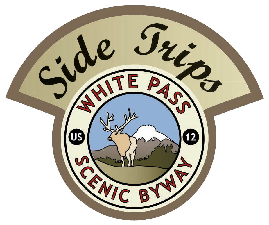 Side Trips - White Pass Scenic Byway