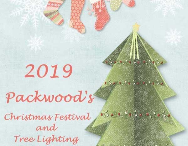 Packwood Christmas Festival