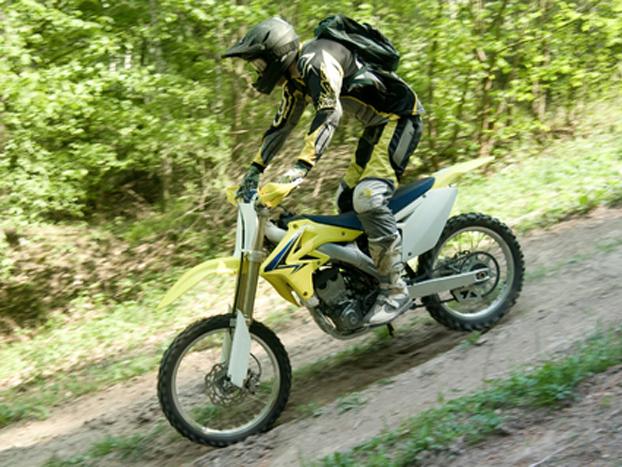motorcyling