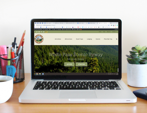 The Byway Launches a New Website