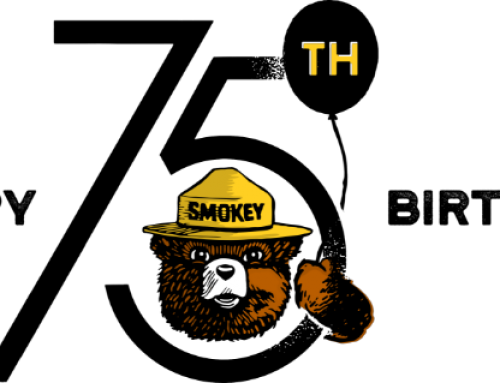 Celebrate Smokey Bear's 75th Birthday in Vancouver Saturday, August 10