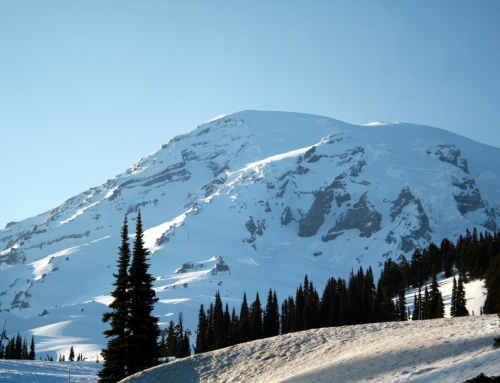 Mount Rainier National Park announces expansion of public access