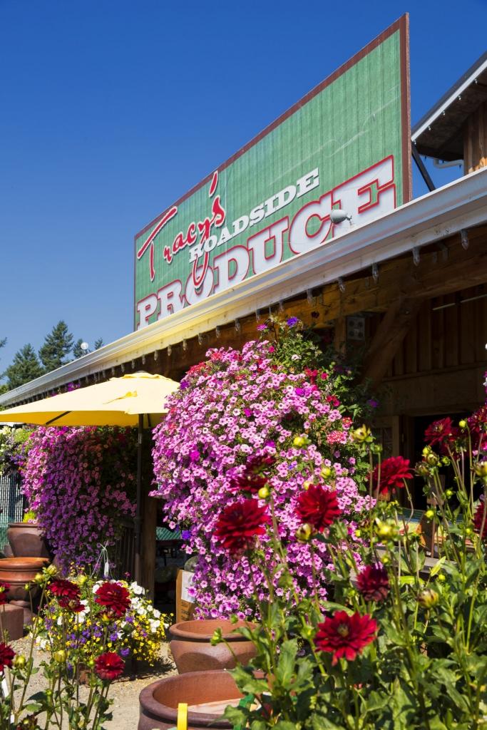 Tracy's Produce Enumclaw