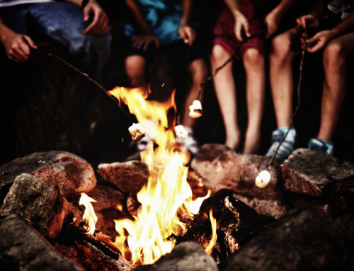 Campfire Restrictions lifted on theGifford Pinchot National Forest